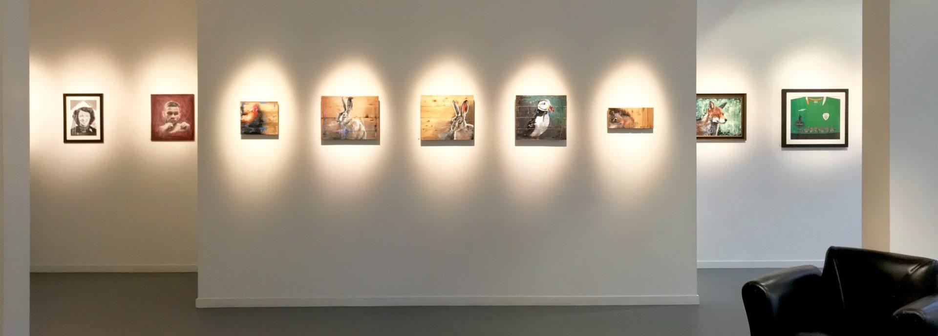 Aidan Sloan Art